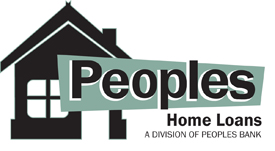 Peoples Home Loans Logo East Coast