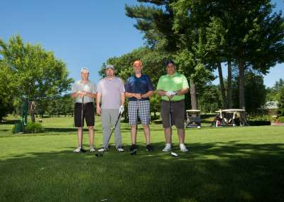 CMAR - Golf Tournament 2017-32