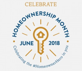 Obtaining the American Dream | National Homeownership Month