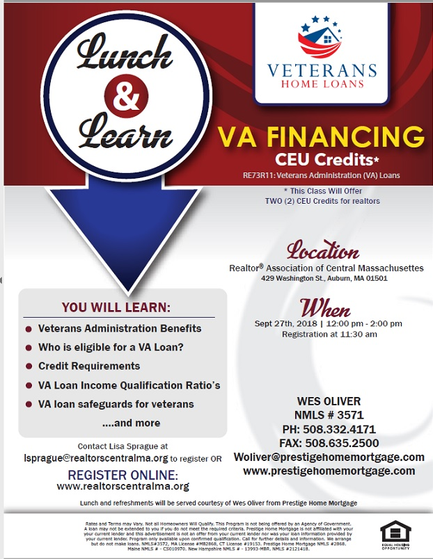 CEU_Course_VA_Financing_Real_Estate_RE73R11