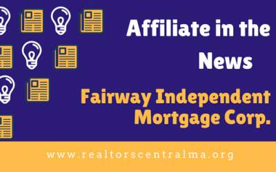 Affiliate In the News: Fairway Independent Mortgage Corp.