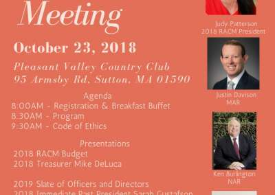2018 Annual Meeting_V1