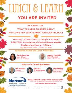 Lunch_Learn_FHA_Renovation_Loan_Norcom_RACM